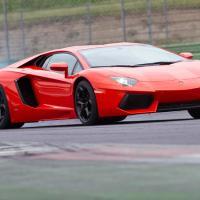 Lamborghini Commercial: Aventador LP 700-4