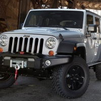 "Jeep Wrangler Commercial: Call of Duty MW3 ""Any World"""