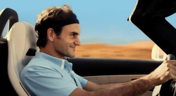 SLS Federer
