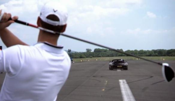 SLS golf
