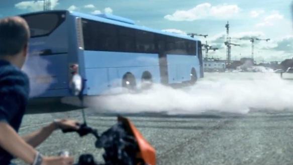 Bus Midttrafik