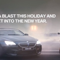 BMW Commercial: Christmas Special