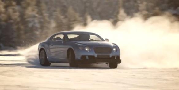 Bentley-Continental_GT_2012 Drift