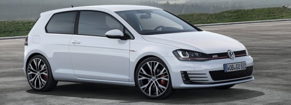 GTI 7 front