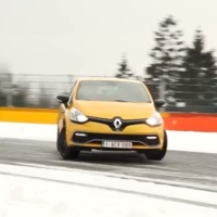"Renault Clio Sport, ""Speed Dating"""