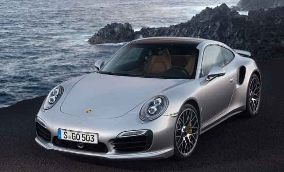 Porsche-911_Turbo_S_2014_Front
