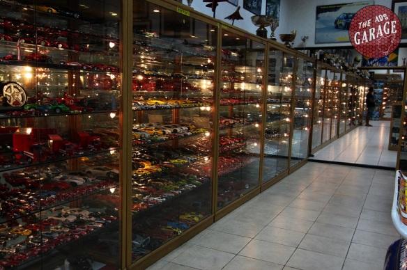Billy Karam's Museum