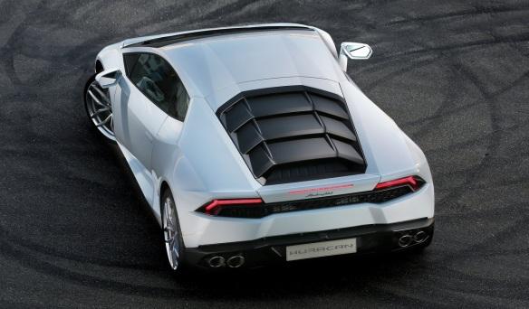 Lamborghini-Huracan_LP610-4_2015 Back