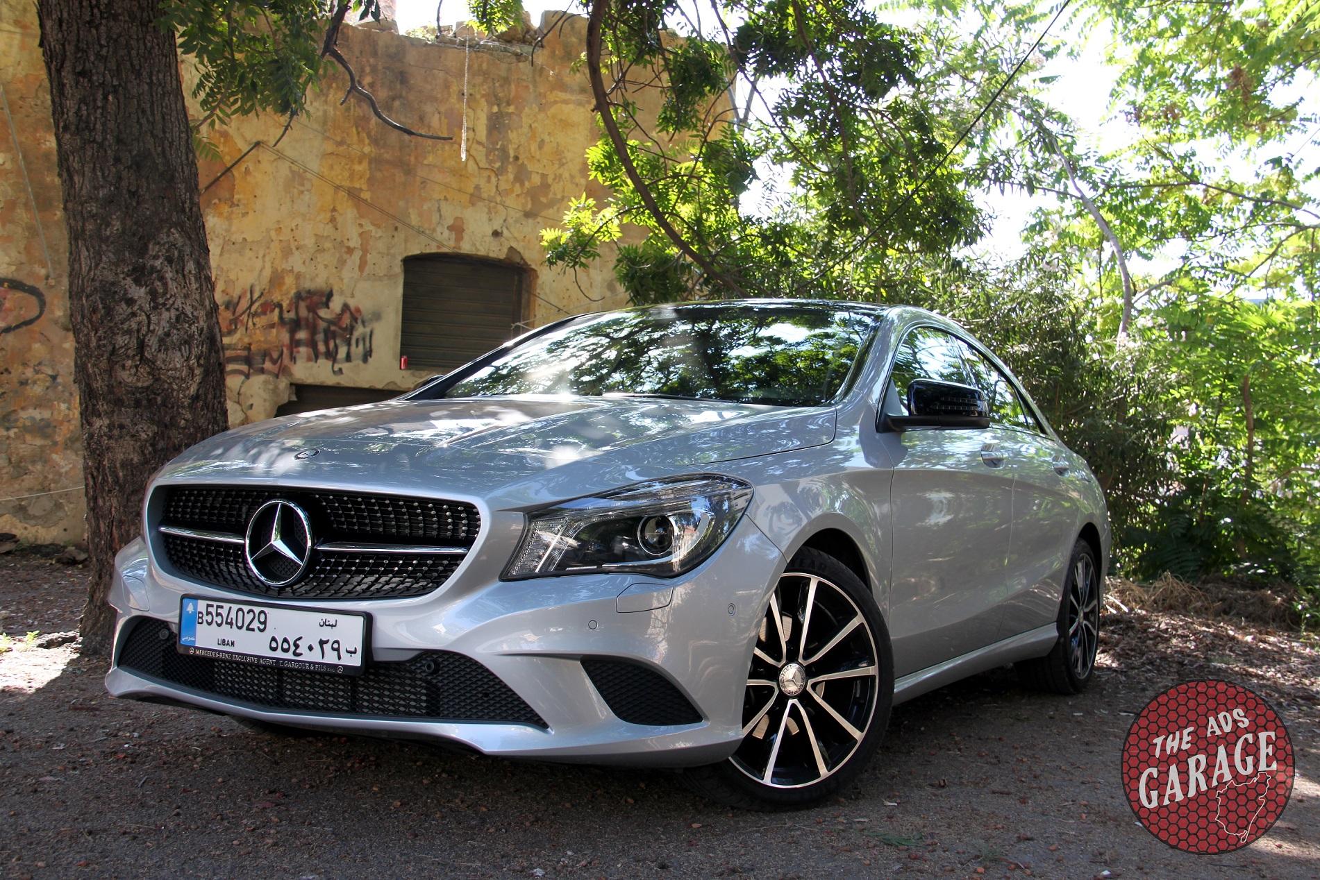 Test drives lebanon theadsgarage for Mercedes benz lebanon