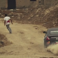 Abdo Feghali vs Mohammed Al Attar | Red Bull Failaka Showdown!